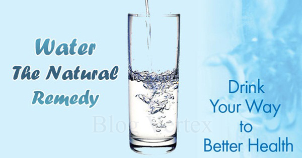 Benefits-of Drinking Water for Good Health
