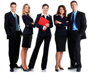 Formal Dress Code for Interview