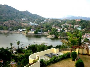 mount abu best hill station in india