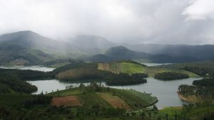 ooty hill station in india