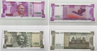Banned 500 and 1000 old note