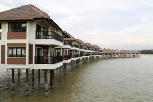 Best Hotel in Malasia