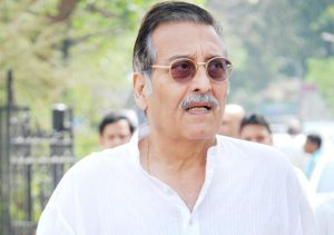 Latest Look of Vinod Khanna