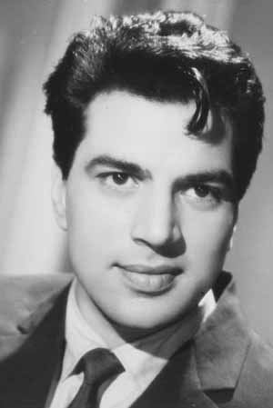Biography of Dharmendra