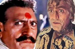 Biography of Amrish Puri