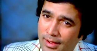 Who was rajesh khanna