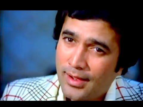 Who was rajesh khanna