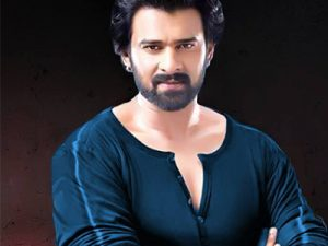 biography of Prabhas