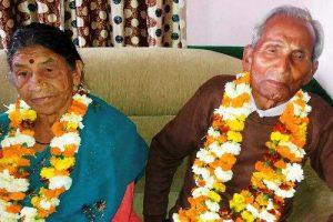 parents of yogi adityanath ji