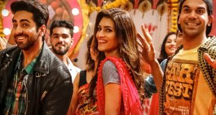 Sweety Tera Drama (Bareilly Ki Barfi)