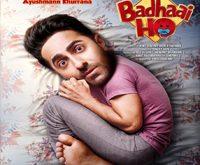Sajan Bade Senti Lyrics - Badhaai Ho Movie 2018