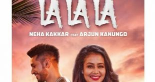 La La La Lyrics - Baazaar Movie 2018