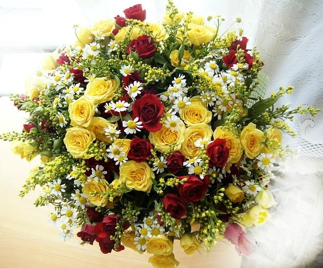 Send Flower Mother Day
