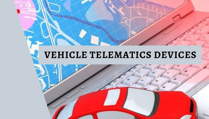 vehicle telematics devices