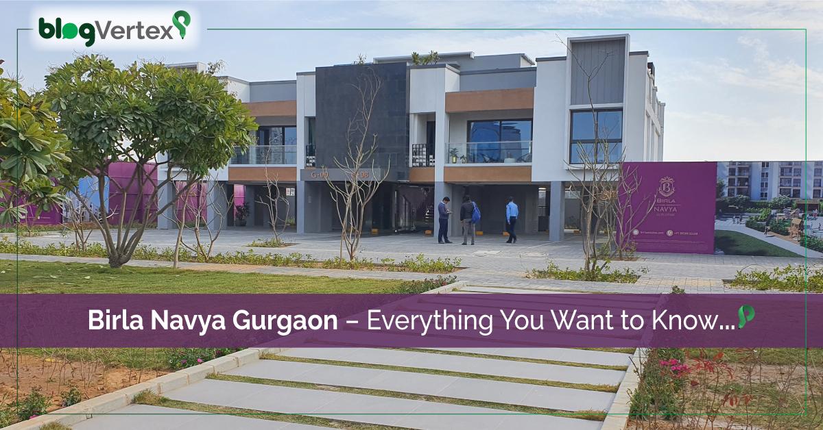 Birla Navya Gurgaon